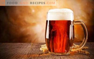 Red kvass is a refreshing drink. Recipes and secrets of cooking red kvass from malt, berries, beets, bread and crackers