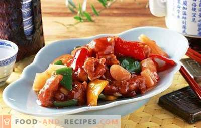 Stew with meat in a slow cooker is an ideal dietary dish. Several recipes for stews with meat in a slow cooker with various vegetables and mushrooms