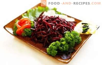 Korean Homemade Beets - Awesome Scent! Amazing Korean beetroot recipes for connoisseurs
