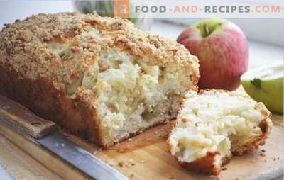 Egg-free sponge cake: recipes, secrets, cooking tricks. Cooking sponge cake without eggs on milk, yogurt, mineral water