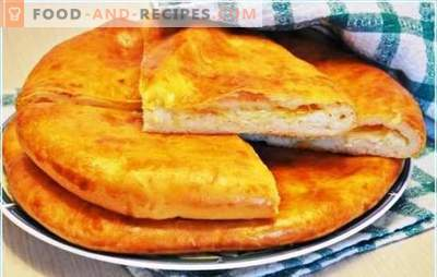Megrelian Khachapuri - with double cheese is more delicious! The best recipes of the famous Megrelian khachapuri