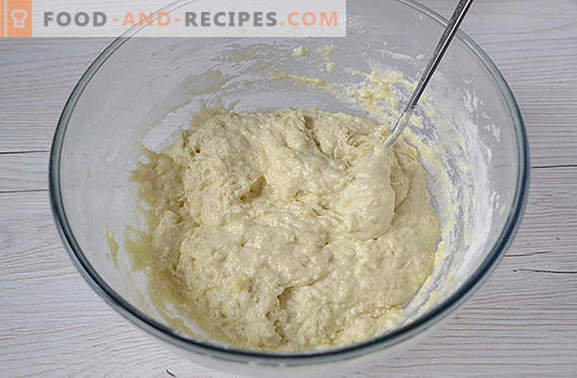 Dough for ravioli with milk: how to knead, what kind of flour to choose? Tips for making dough for ravioli with milk: step by step photos
