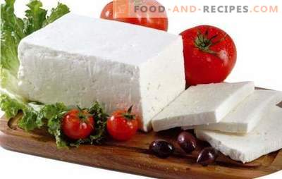 How to cook cheese: simple and affordable technology for home-made cheese makers. How to cook homemade cheese: recipes, time-tested