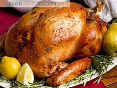 Turkey Roasted Turkey