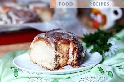 Cinnamon Sinabon Biscuits