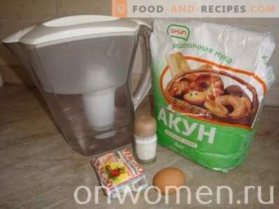 How to cook Oromo in a multicooker