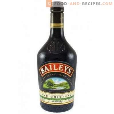 "How to drink ""Beyliz"""