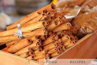 How to store cinnamon