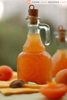 Apricot Wine