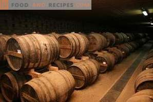 How to store brandy