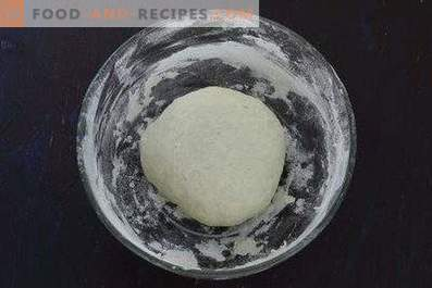 Thin Pizza Dough