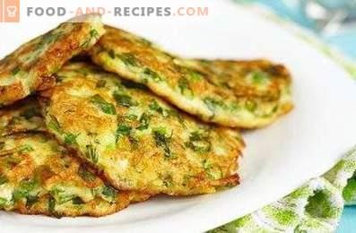 Dietary Zucchini Muffins