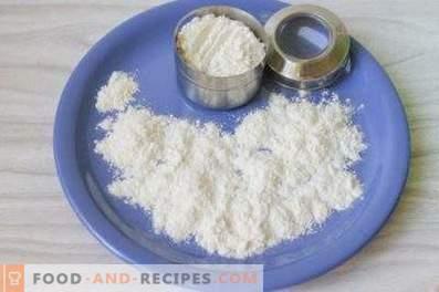 Baking Powder at Home