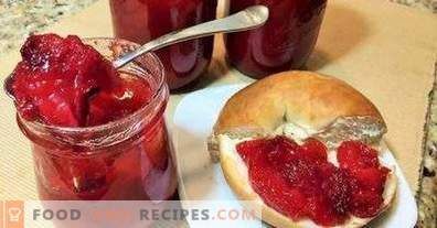 Sugarless Jams