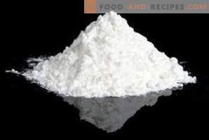 E171 titanium dioxide: effect on the body