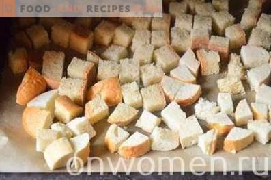 Pork chops in breadcrumbs