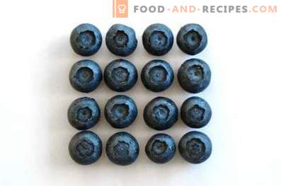 Blueberries: useful properties and contraindications