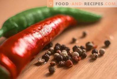 How to remove the burning sensation from hot pepper