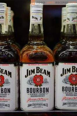 "Jak pić ""Jim Beam"""