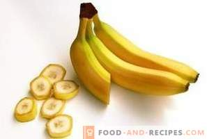 Bananas: the benefits and harm to the body