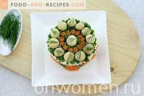 Forest Glade Salad