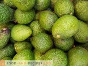 How to store avocado