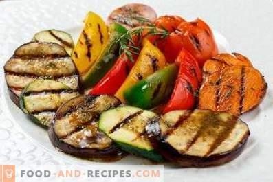 Garnish for pork kebab