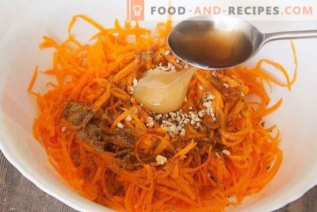 Korean Pumpkin - a simple and healthy snack