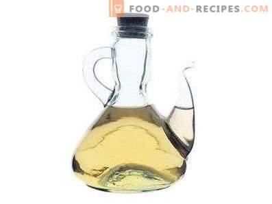 Rice Vinegar at Home