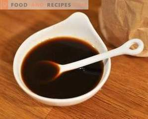 Soy Sauce at Home
