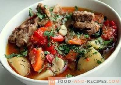 Beef Hashlama