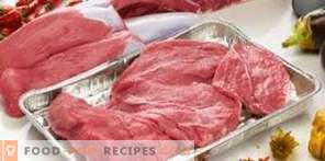 Lamb: the benefits and harm
