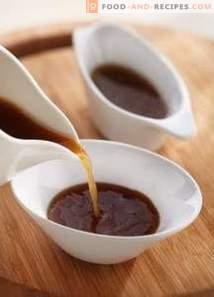 Sauce Demiglas