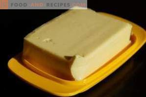 How to store butter