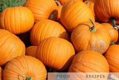 How to store a pumpkin