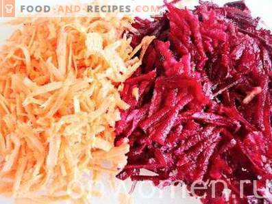 Fresh cabbage borsch with meat