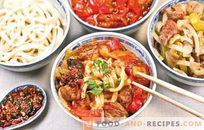 Korean pork ears is a delicacy that will be appreciated by lovers of unusual spicy dishes. How to cook pork ears in Korean: recipes, subtleties