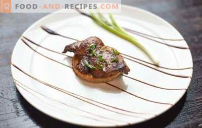 Liver burbot - how to cook a northern delicacy? Recipes boiled, pickled, fried liver burbot, as well as fish soup and caviar