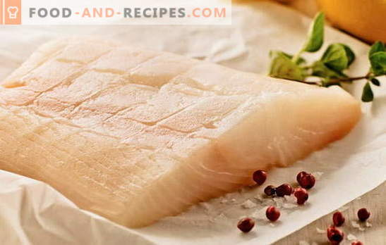 Hake fillet - recipes: in salad, in soups, cutlets and other dishes. Hake fillets: proven and original recipes