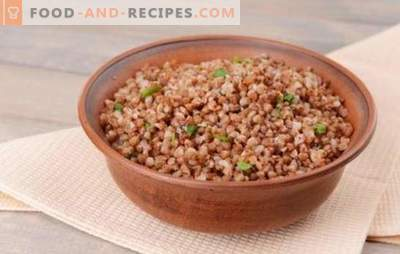 How to cook buckwheat in a slow cooker? In the culinary piggy bank hostess: a selection of cooking secrets of buckwheat in a slow cooker