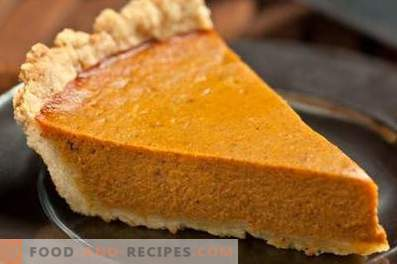 Pumpkin Pie in a Multicooker