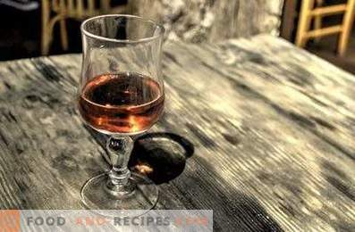 How to make cognac from alcohol