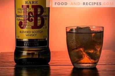 How to drink scotch
