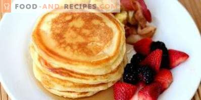 Pancake Fritters