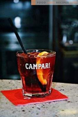 How to drink Campari